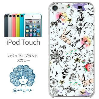語常會標量 ipod 觸摸 5 盒蓋 ipod 觸摸 5 盒蓋 iPod 觸摸 5 代 5 盒蓋 ipod 觸摸 5 / 兔子 / 模式用例覆蓋 /scr50110