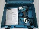 マキタ 18V 充電式インパクトレンチ TW281D 本体+ケース