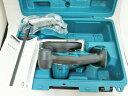 マキタ 18V 150mm充電式チップソーカッタ CS551D 本体+ケース