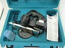 マキタ 18V 125mm充電式マルノコ HS471D(黒) 本体+【6.0Ah】バッテリBL1860B×1個+ケース