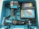 マキタ 18V 充電式震動ドライバドリル HP480D 【3.0Ah電池1個仕様】