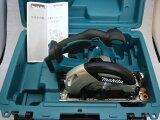 マキタ 18V 165mm充電式マルノコ HS630D(青) 本体+ケース