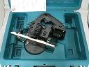マキタ 14.4V 125mm充電式マルノコ HS470D(黒) 本体+ケース