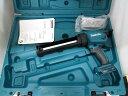 マキタ 14.4V 充電式コーキングガン CG140D 本体+ケース