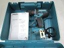 マキタ 18V 充電式ドライバドリル DF480D 本体+ケース