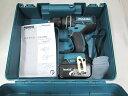 マキタ 18V 充電式震動ドライバドリル HP480D 本体+【3.0Ah】バッテリBL1830×1個+ケース