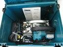 マキタ 18V 165mm充電式マルノコ HS631D 【6.0Ah電池1個仕様】