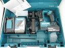 マキタ 18V 充電式ハンマドリル HR171D 6.0Ah電池1個仕様