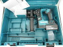 マキタ 18V 充電式ハンマドリル HR171D 本体+[6.0Ah]バッテリBL1860B×1個+ケース