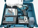 マキタ 18V 充電式インパクトレンチ TW285D [6.0Ah電池1個仕様]