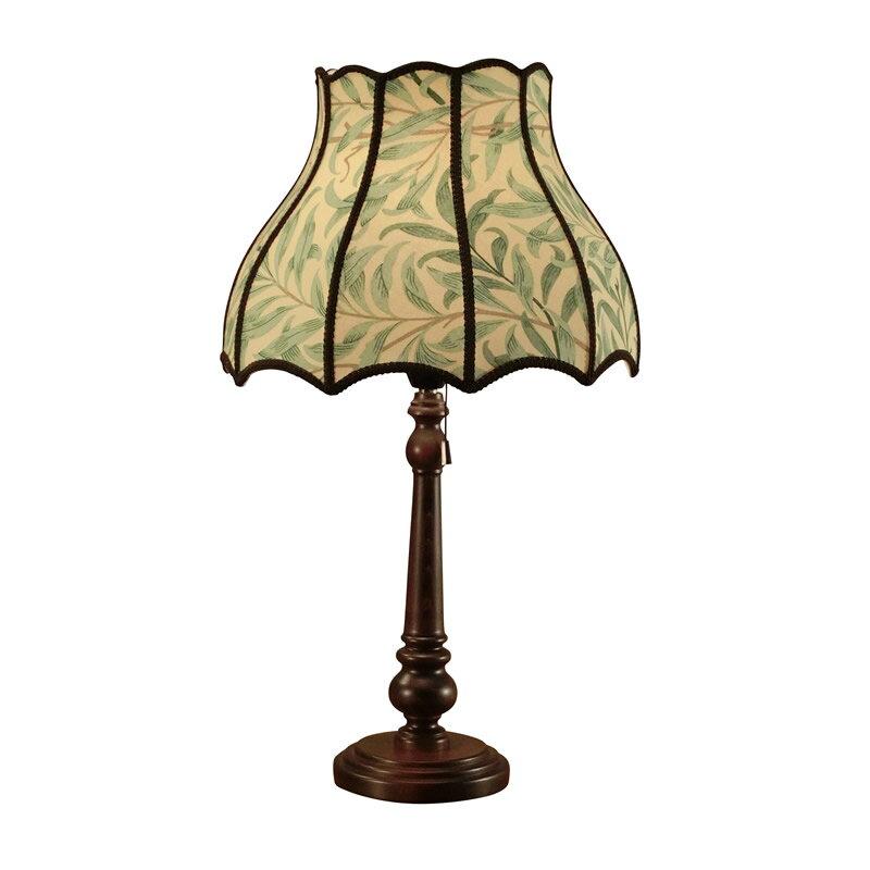 ウィリアムモリス 【テーブルランプ】『ウイローボウ』Willow Bough (1887)【送料無料】照明器具 アンティーク家具 おしゃれランプ 輸入 照明