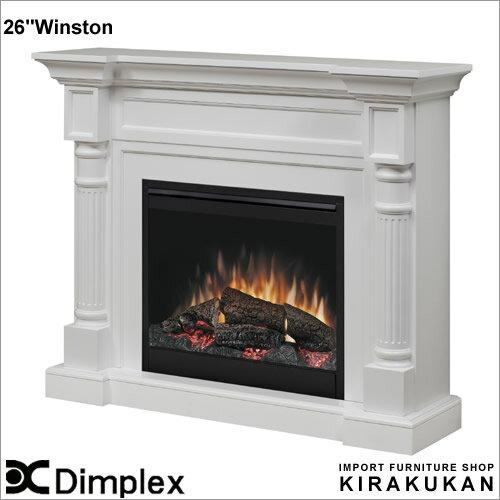 Kirakukan rakuten global market electric fireplace for Electric fireplace motor noise