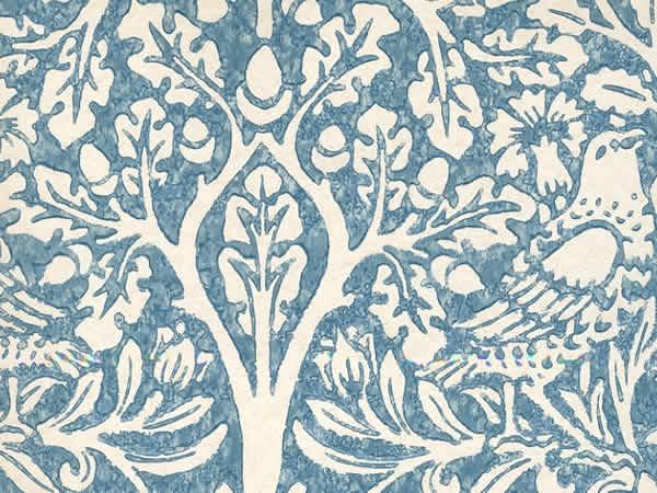 ウィリアムモリス壁紙 【ブレアラビットW103】...の商品画像