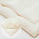 シーリー ベッド Sealy ベッドベッドアクセサリー エクセル羽毛ふとん ダブル(D)サイズ 日本規格 【送料無料】人気 おしゃれ
