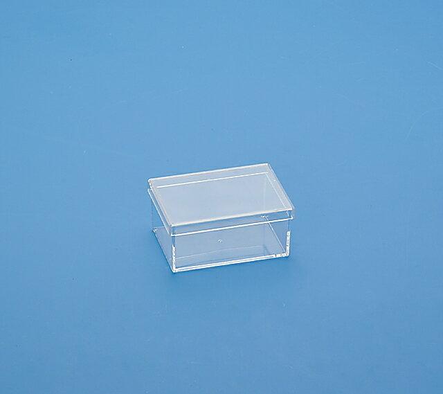 デスコBD-1(ふた付) 透明ケース クリアケース