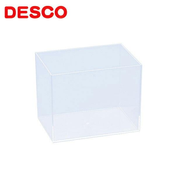 デスコE2 透明ケース クリアケースの商品画像