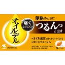 オイルデル 24カプセル 【第2類医薬品】