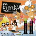 ドクターエウレカ (Dr. Eureka) 日本語版 Blueorange Games