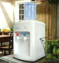 ウォーターサーバー 本体 販売 ペルチェ冷却式(冷水温度:約15℃前後)【ホットクールディスペンサー】【冷水機 冷水器】