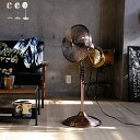 扇風機 メタルリビングファン PR-F010 扇風機 送風機 ファン サーキュレーター デザイン家電 冷風 スタンド 冷房 多機能 リモコン メタルトリプルファン ファン扇風機 レトロ PR-F010 メタル シルバー