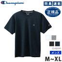 Champion (チャンピオン) メンズ Tシャツ 半袖 ...