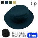【再入荷】OP(オーピー) メンズ 帽子