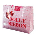 Dolly Ribbonドーリーリボン☆ベビー/女の子/Aタイプ/80~95cm/6点セット/福袋/2018/お楽しみ袋/ハッピーバック