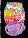 アイカツ!アイドルカツドウ☆プリント2枚組ショーツ!/総柄プリント/フロントプリント/綿100%◇バンダイ◇