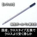 油性ボールペンの替え芯です。