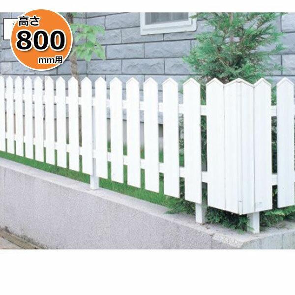 三協アルミ ララミー2型 フェンス本体 2008...の商品画像