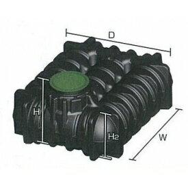 グローベンアンダータンク5000L (パーキングセット) ブラック