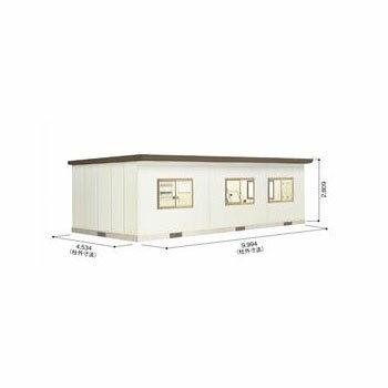 ヨドハウス YHF-5525 ダークブラウン