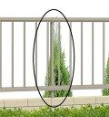 三協アルミ 形材フェンス マイエリア2 自在柱 H600用 JFP3-06 【アルミフェンス 柵】