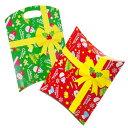 クリスマス 包装 おたのしみミニボックス クリスマス ( 税別\35×10個 )クリスマス 雑貨 テーブルウェア 子供会 ラッピング 包装