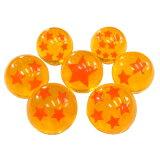 スーパーボール スター オレンジ 45mm(税別49×25個入)