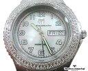 TechnoMarine(テクノマリーン)クロコ革スペアベルト付き腕時計ブラック スイス フランス セール SALE アウトレットOUTLET 半額 50%
