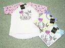 【HELLO KITTY】サンリオハロー キティ キャラクターレディス Tシャツ 激安!