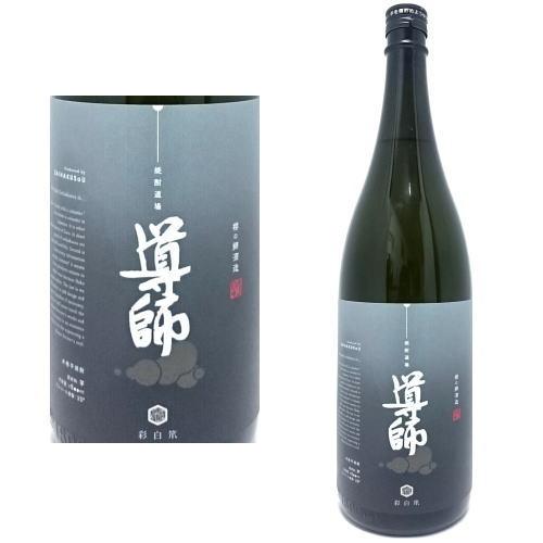 芋焼酎導師焼酎道場25度1800ml櫻の郷醸造さくらのさとどうし宮崎県ギフトプレゼント