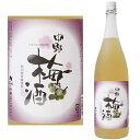 梅の産地和歌山という地の利を生かして原料の梅を贅沢に使用!【梅酒】【紀州】中野梅酒 1.8L