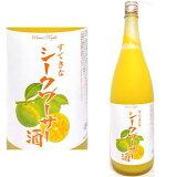 【和利久酒】极好的 台湾香檬酒1.8L[【和リキュール】すてきな シークワーサー酒 1.8L]