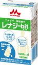 レナジーbit乳酸菌飲料風味1本 125ml...