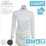 -3���Ђ���̊� COOL FiT�n�C�p�t�H�[�}���X�C���i�[�i�n�C�l�b�N�j�y�h�b�g�z