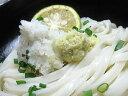 生うどん 感動のしこしこ食感(細・つゆ付)食べやすい細切りタイプ こだわりの国産小麦粉使用の生饂飩【ウドン】