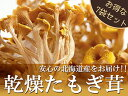 乾燥たもぎ茸 12g×7袋セット 北海道産キノコ【幻のきのこ 乾燥タモギタケ】スーパー健