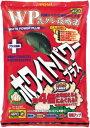 【釣り餌】【ヒロキュー】 ホワイトパワープラス約1.3kg 【グレ用集魚材】