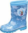 Disney ディズニー アナと雪の女王 長靴 ロンプC63...
