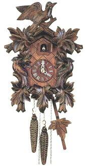 由奧爾頓施耐德布穀鳥鐘布穀鳥鐘) 112 / 9 1,卷模型布穀鳥鐘布穀鳥鐘布穀鳥時鐘壁鐘