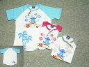 ディズニー 【STITCH】 スティッチスティッチ キャラクター レディス Tシャツ 激安!