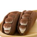 絶妙な味のバランス スイーツ 洋菓子 ギフト お取り寄せ お菓子 お取り寄せスイーツ ティラミスオムレット 6個入り