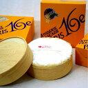PARIS 16e(旧パリ16区)カマンベールチーズケーキ